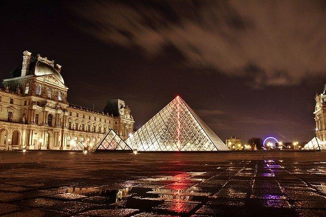 מהי אמנת פריז?