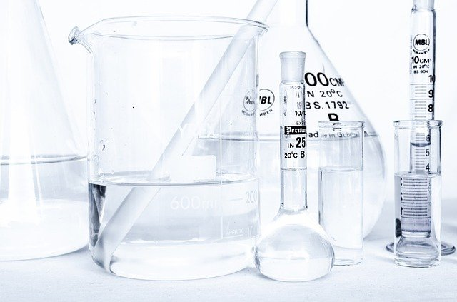 רישום פטנטים בתחום הכימיה